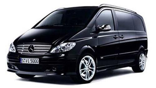 Mercedes - akcja serwisowa